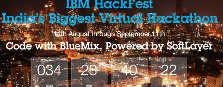 india hackathon